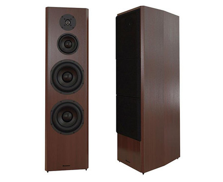 Las cajas acústicas de referencia y precio razonable son posibles: las Bryston Middle T lo demuestran