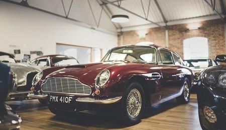 Aston Martin Works 650
