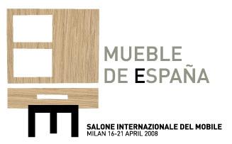 Mueble y diseño español en Milán