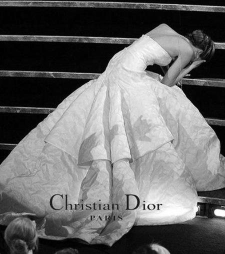 El Oscar a la caída más glamourosa, ahora en un visual que hará historia