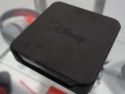 Disney lanzará Kids TV, una consola multimedia con Android