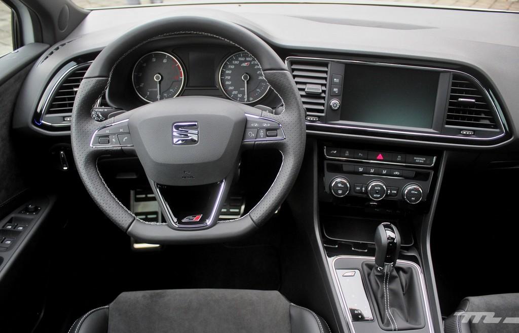 Seat Leon Cupra 201730