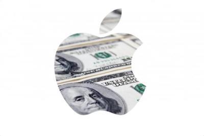 """Un Apple """"flojo"""" entre comillas: resultados financieros del segundo trimestre fiscal del 2014"""