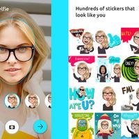 Así es Mirror Emoji Keyboard, la aplicación para crear emojis a nuestra imagen y semejanza