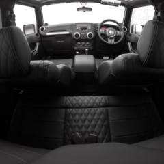 Foto 3 de 11 de la galería kahn-jeep-wrangler-chelsea-cj400 en Motorpasión