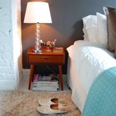 Foto 2 de 3 de la galería dormitorio-pequeno en Decoesfera