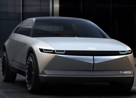 Ioniq 5: se filtran datos del primer eléctrico de la nueva marca de Hyundai