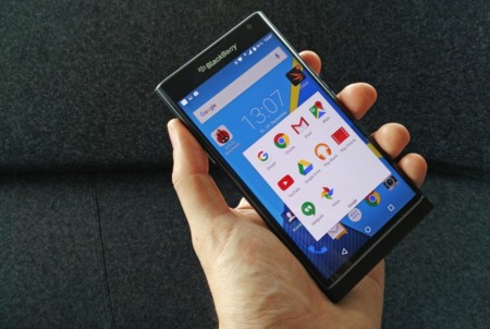 Blackberry Priv, ese oscuro objeto de deseo