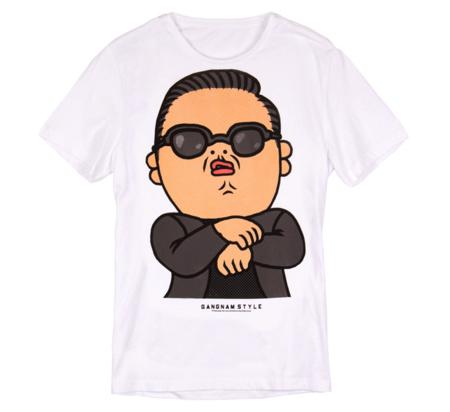 Gangnam Style 2 Bershka