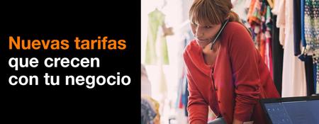 Nueva oferta de Orange para profesionales con fibra Oro, hasta 120 GB desde el móvil y mayor versatilidad