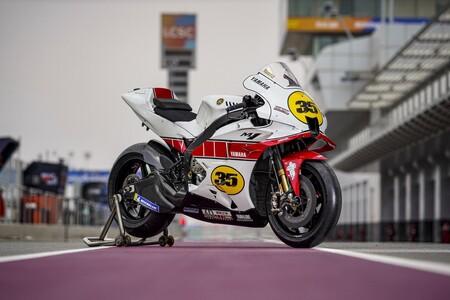 Crutchlow Yamaha Motogp 2021 2