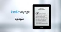 Es oficial, Kindle Voyage es el nuevo lector de libros electrónicos de Amazon