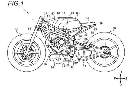 Patente Suzuki 1