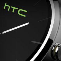 Los rumores apuntan a que el reloj inteligente de HTC llegará en junio