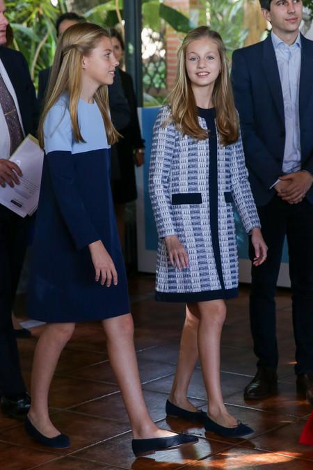 Reina Letizia Fundacion Princesa De Girona 3