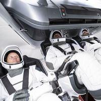 La NASA confirma que el primer lanzamiento operativo de astronautas usando la cápsula Crew Dragon de SpaceX será en septiembre