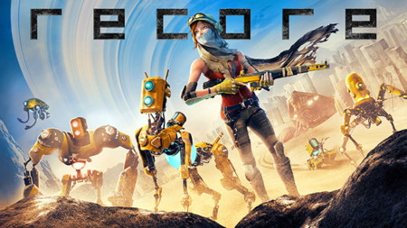Continúa el hype, ReCore da a conocer más gameplay y su Collectors Edition