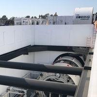 Los túneles de Elon Musk se apuntan otro triunfo con una excavación de pruebas en California
