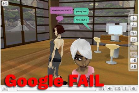 La galería de la vergüenza de Google: historial de fracasos