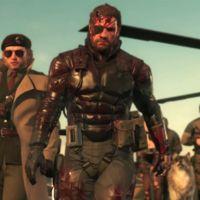 El tráiler de lanzamiento de Metal Gear Solid V: The Phantom Pain es alucinante