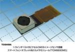 La cámara más delgada para los teléfonos más finos del futuro