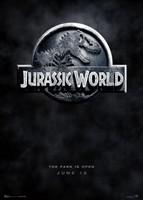 'Jurassic World', cartel oficial y primer teaser