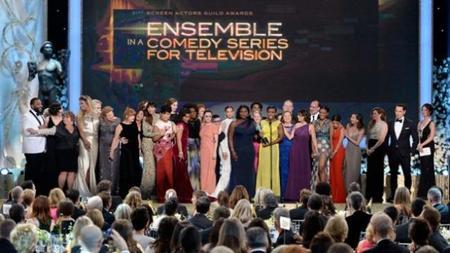 'Downton Abbey' y 'Orange is the New Black' se llevan el gordo en los SAG