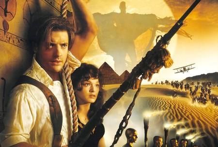 'La momia' sigue siendo la mejor heredera que jamás ha tenido Indiana Jones