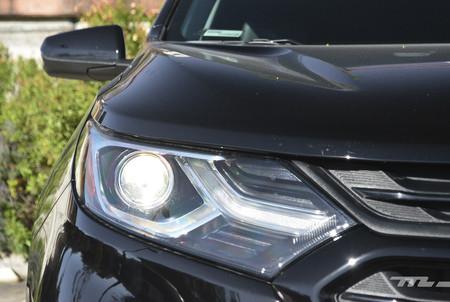 Chevrolet Equinox Midnight 2020 6