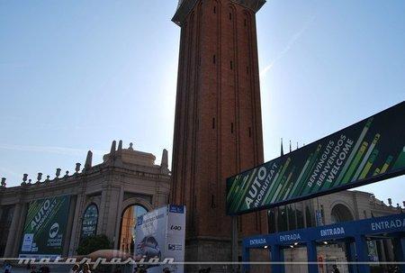 Salón de Barcelona 2011: las presentaciones