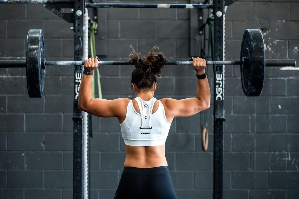 Los siete ejercicios compuestos que no pueden faltar en tu entrenamiento