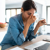 Estrés: cómo afecta a tu peso y cinco formas de deshacerte de él