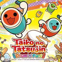 Taiko no Tatsujin: el alocado arcade musical llegará a las Switch y PS4 europeas en noviembre
