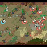 Pit People buscará mejorar su desarrollo en enero en Xbox One Preview y Steam Early Access