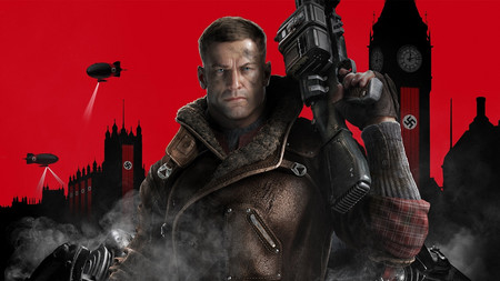 Wolfenstein Ii The New Colossus 03