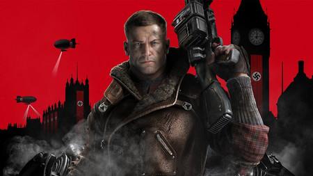 Wolfenstein Ii The New Colossus 03