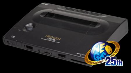 Neo Geo: 25 años de Max Giga Power