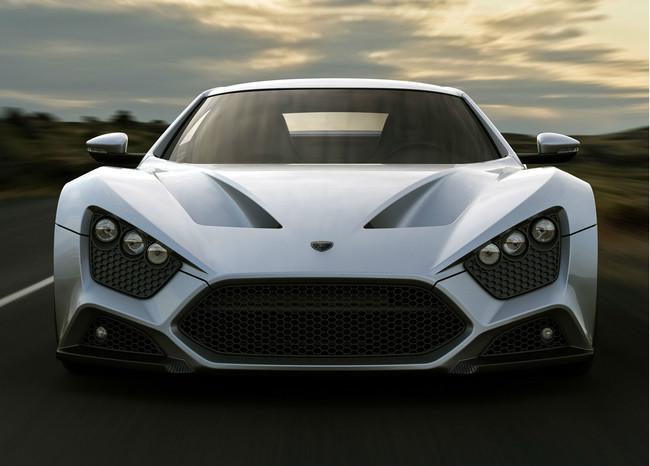 ¿Quieres un superdeportivo pero Ferrari, Lambo y Porsche no te llaman la atención? Esta lista te puede interesar