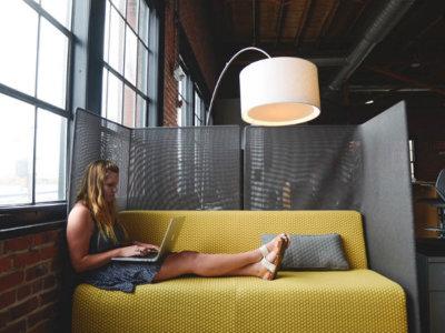 Beneficios para la empresa de habilitar una sala de descanso y comedor