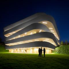 Foto 7 de 14 de la galería espacios-para-trabajar-basque-culinary-center en Decoesfera