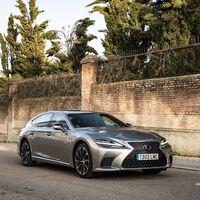 La guerra de Lexus contra el ruido: Takumis, sellados y burletes para una experiencia interior sublime