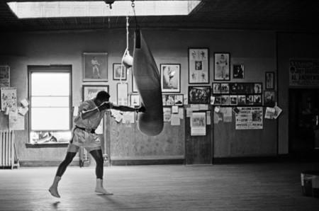 Detrás de las fotografías más famosas de Muhammed Alí