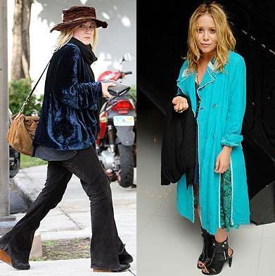Mary-Kate Olsen y su imagen (demasiado) descuidada