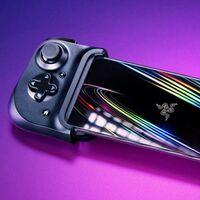 Razer Kishi convierte tu smartphone en una consola portátil y se puede comprar con descuento en Amazon México por 1,299 pesos