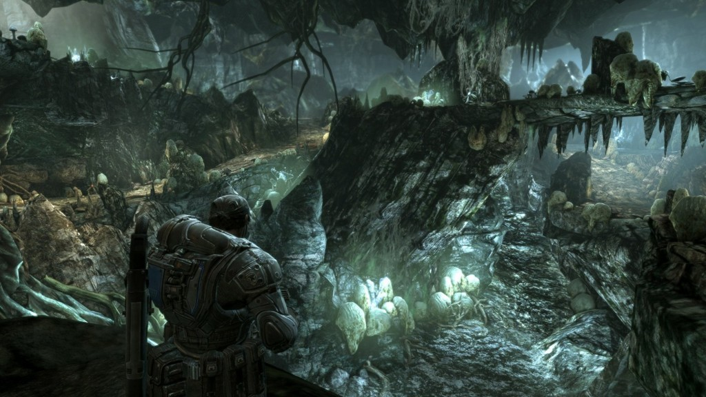 Foto de 021008 - Gears of War 2 (1/16)