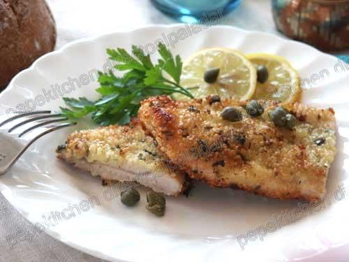 Pechuga de pollo, frita: caloras y valor nutricional - YAZIO
