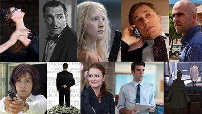 El mejor cine de 2011 en diez películas