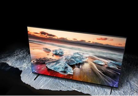 «8K Ready» en un televisor no es lo mismo que 8K real: cuáles son las diferencias y por qué ahora esta etiqueta es solo marketing