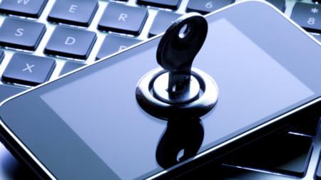 smartphone seguridad aplicaciones