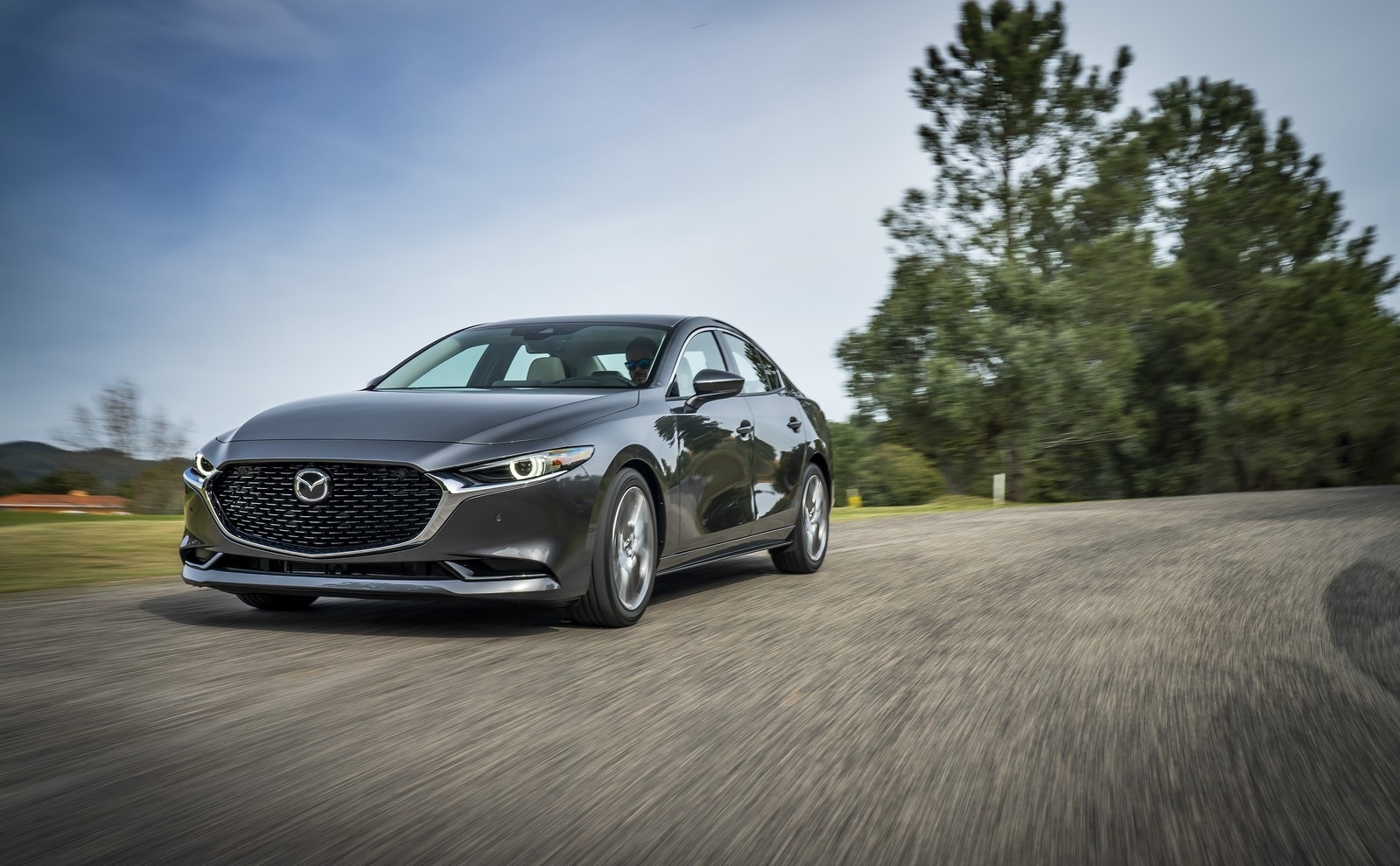 Foto de Mazda3 2019 Sedán (2/40)